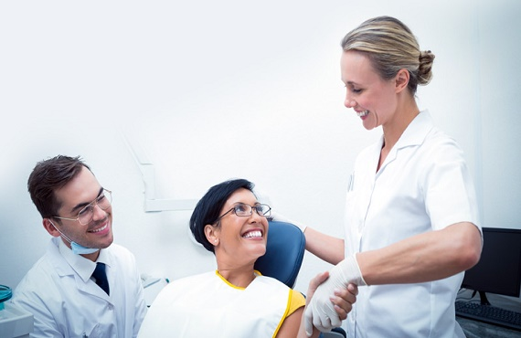 Dentists and Dental Services in Crewe