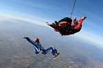 Aerial Sports in Crewe - Things to Do In Crewe