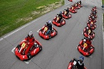 Go Karting in Crewe - Things to Do In Crewe