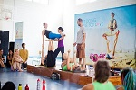 Yoga Clubs in Crewe - Things to Do In Crewe