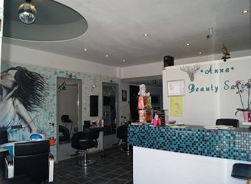 Anna Beauty Salon Crewe