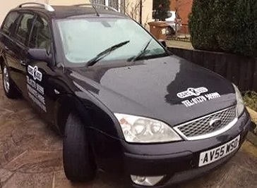 Cars R Uss Crewe