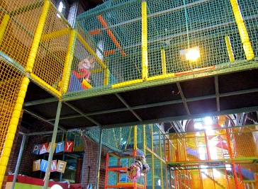 Funsters Play Centres in Crewe