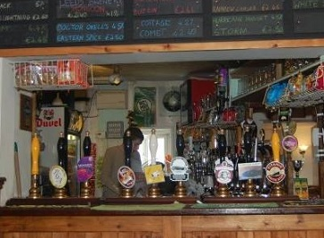 The Borough Arms Crewe