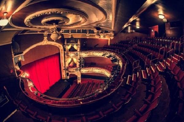 Crewe Lyceum Theatre