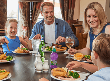 Rookery Wood Farm - Dining & Carvery in Crewe